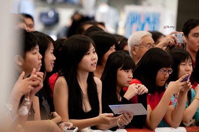 20111102 Sheh Shi Mun @ Gurney