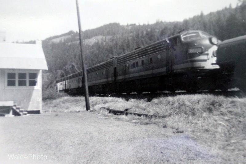 Kendrick, Idaho circa 1950's.