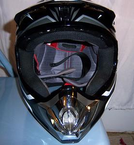 SevenZeroSeven Helmet