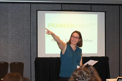 2017 ASTC San Jose - Frankenstein PD workshop