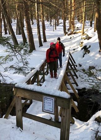 December 7 Saturday Hike