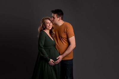 Carmen • Maternity