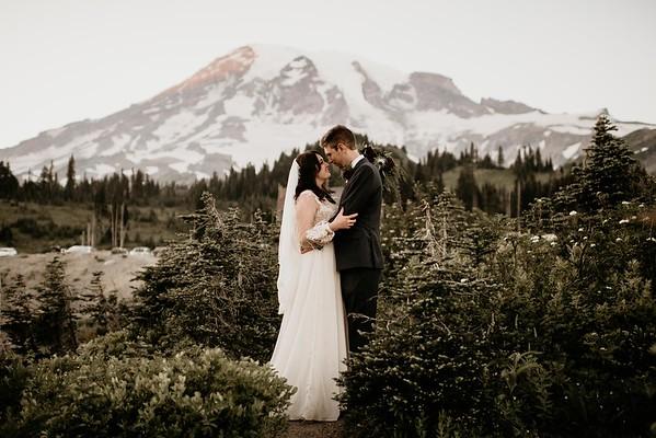 Kauri and Nate Wedding Slideshow