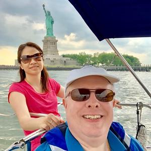 2019 New York Harbor Trips