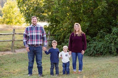 Huels Family
