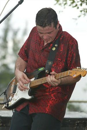 Fort Lauderdale Blues Festival Saturday 1