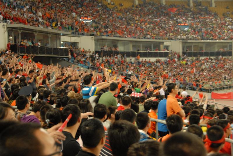 [20130611] Holland vs. China @ Gongti, Beijing (22).JPG