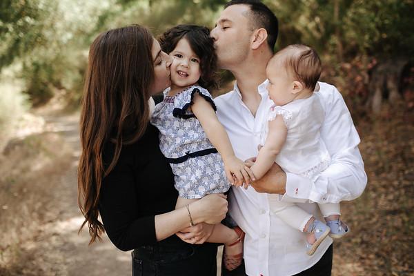 Julio Cristina // Family