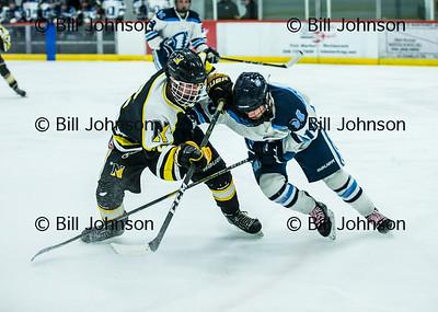 Nauset B V Hockey v Medfield MIAA 2_26_19