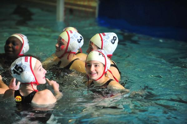 Girls' Water Polo: GA-PC Day (Gallery II)