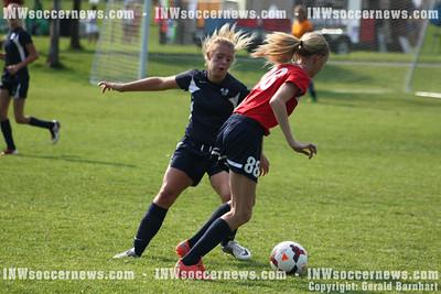 Northwest Cup 2013 Girls Day 2