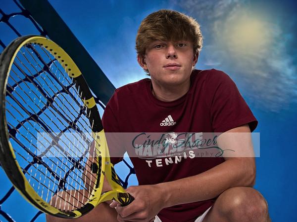 Hudson Tennis