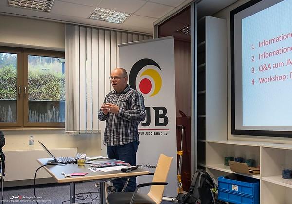 DJB Medientreff 2019