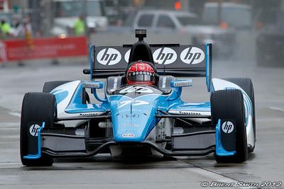 Grand Prix of Baltimore September 1, 2012