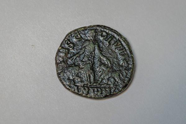 Roman Coin 9-6-19