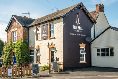 The Bell Inn, Tonbridge