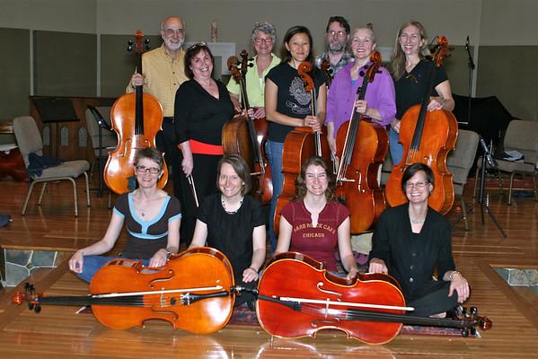 4:24:10 Atlanta Cello Project