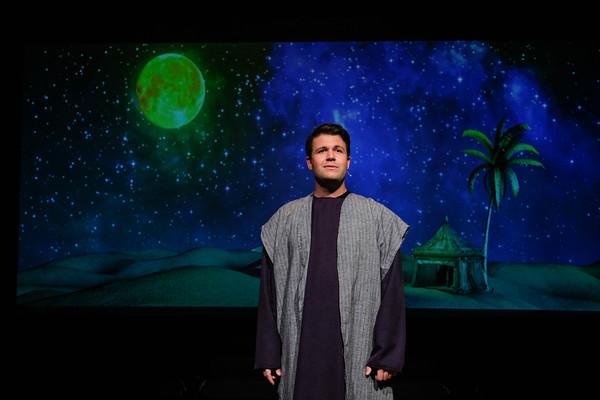 Coronado Playhouse Joseph