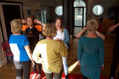 Oslo Ennead Workshop September 2018