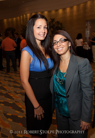 July 8th, 2011 Greater Hollywood Chamber of Commerce at Seminole Hard Rock Hotel and Casino