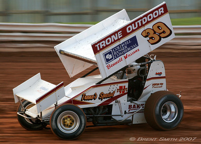 Williams Grove May 25, 2007