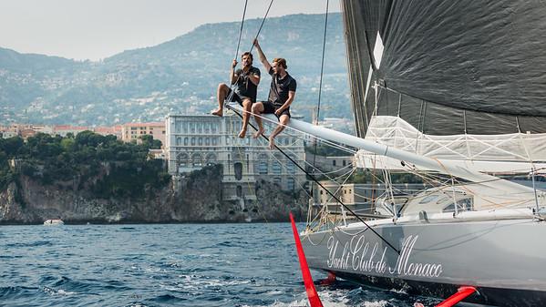 2017 Malizia in Monaco