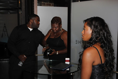 Authentic Entertainment Apostrophe Lounge Tuesday July 3, 2012