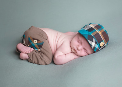 Tolman Newborn