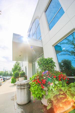 Woodland Corporate Park I, II & III