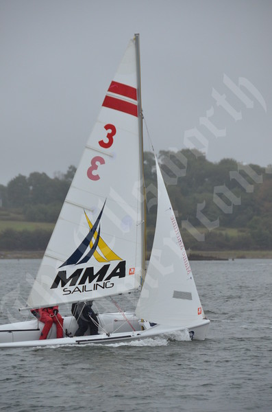 Becton Cup; October 2nd, 2011