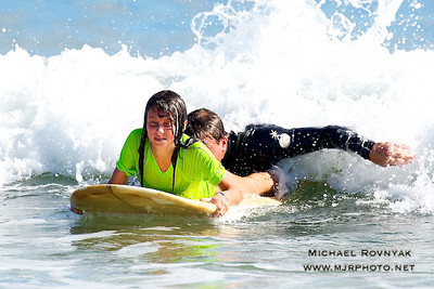 Surfing, The End, Mike M 09.14.13