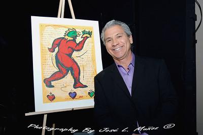 2011-02-17 ALAC Art & Culture--Today y Manana with Joe Ray