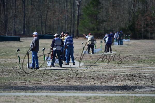 Pine Valley Gun Club Early Bird Shoot - Saturday