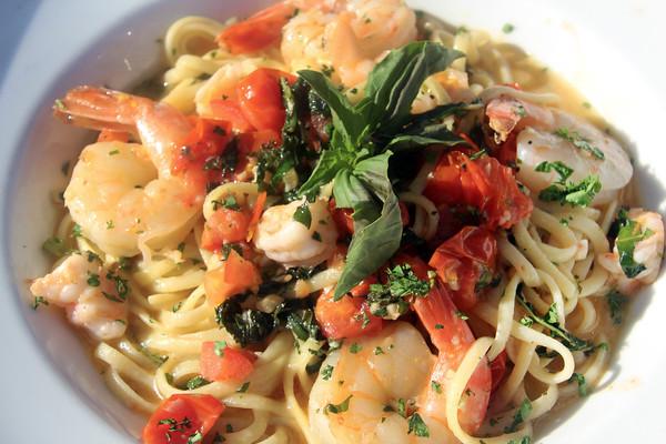 Catalina Island:  Cuisine
