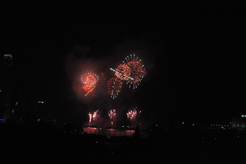 HKG 2011/09/21-10/13