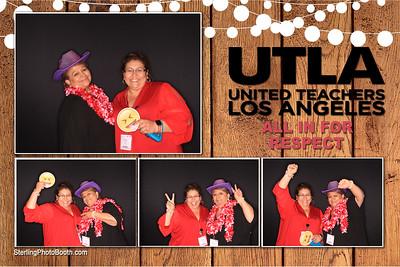 United Teachers Los Angeles