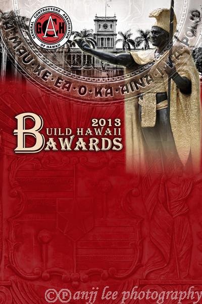 2013 BHA design