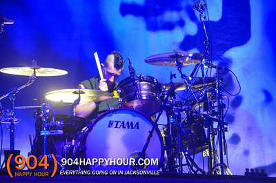 BAND PHOTOS - The Summer Nationals Tour Feat: The Offspring with Bad Religion and Pennywise