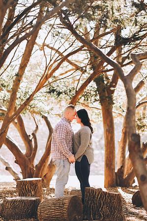 Rachel & Chuck - Engagement Session