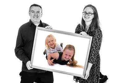 The Bradley Family