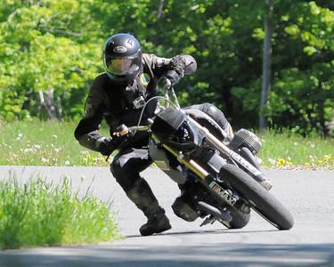 Burke I Hillclimb June 8-10/2012