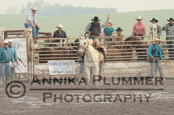 Stanley NDRA Rodeo - July 5, 2015