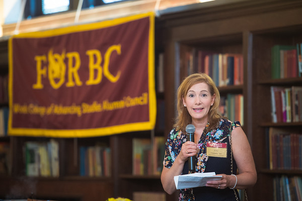 BC Reunion Weekend 2018 (Friday)