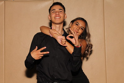 10-5-19 Mission Hills HS Homecoming Photo Booth Individual Photos