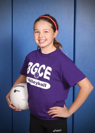 Volleyball Yela