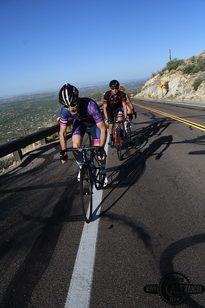 Triple Crown Day 3 2018 Mt. Lemmon