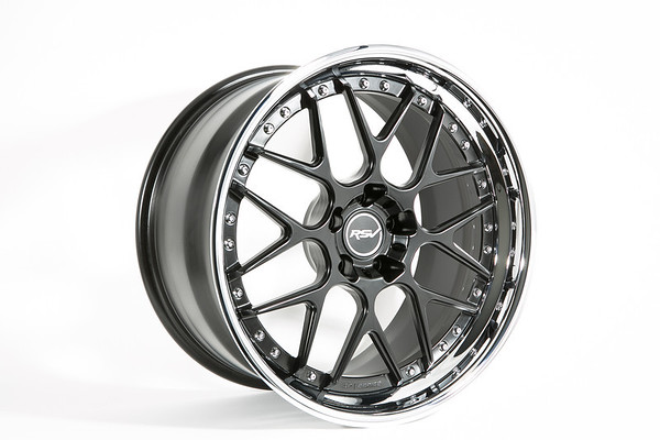 RSV Forged