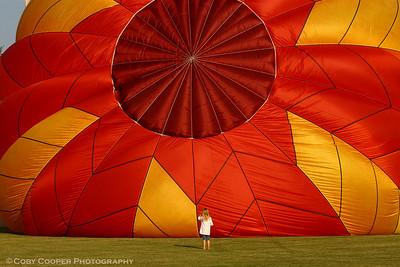 Hot Air Balooning Events