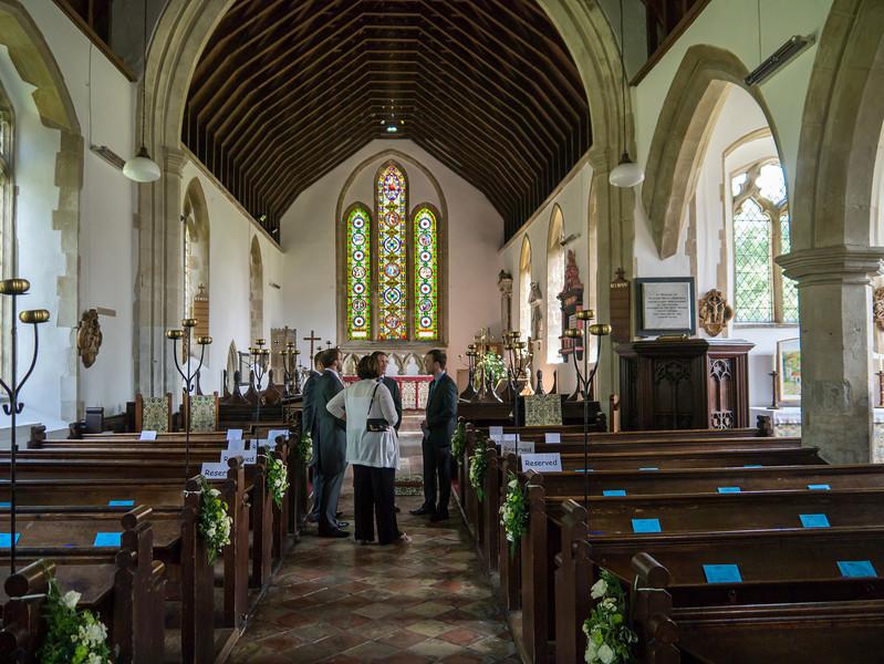 All Saints Church Barrow