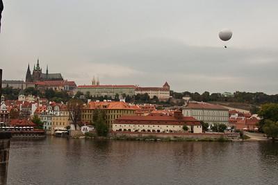 Prague October 2009